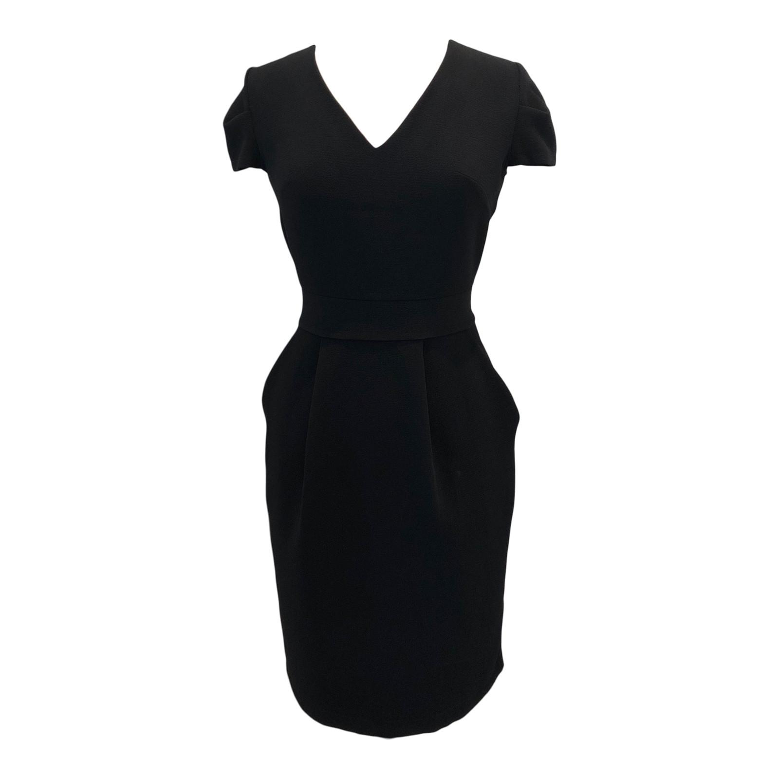 A byCRM Talje kjole