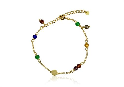 A Armbånd - perler