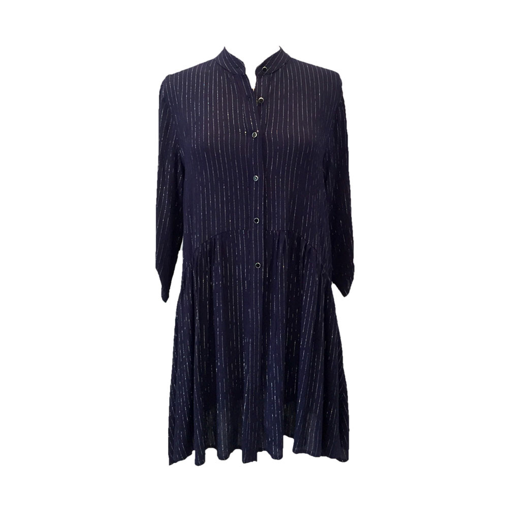 Bomulds kjole