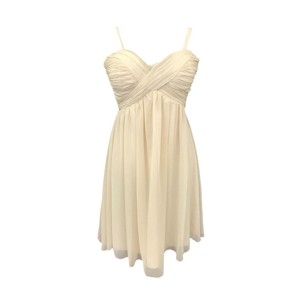 Bustie kjole