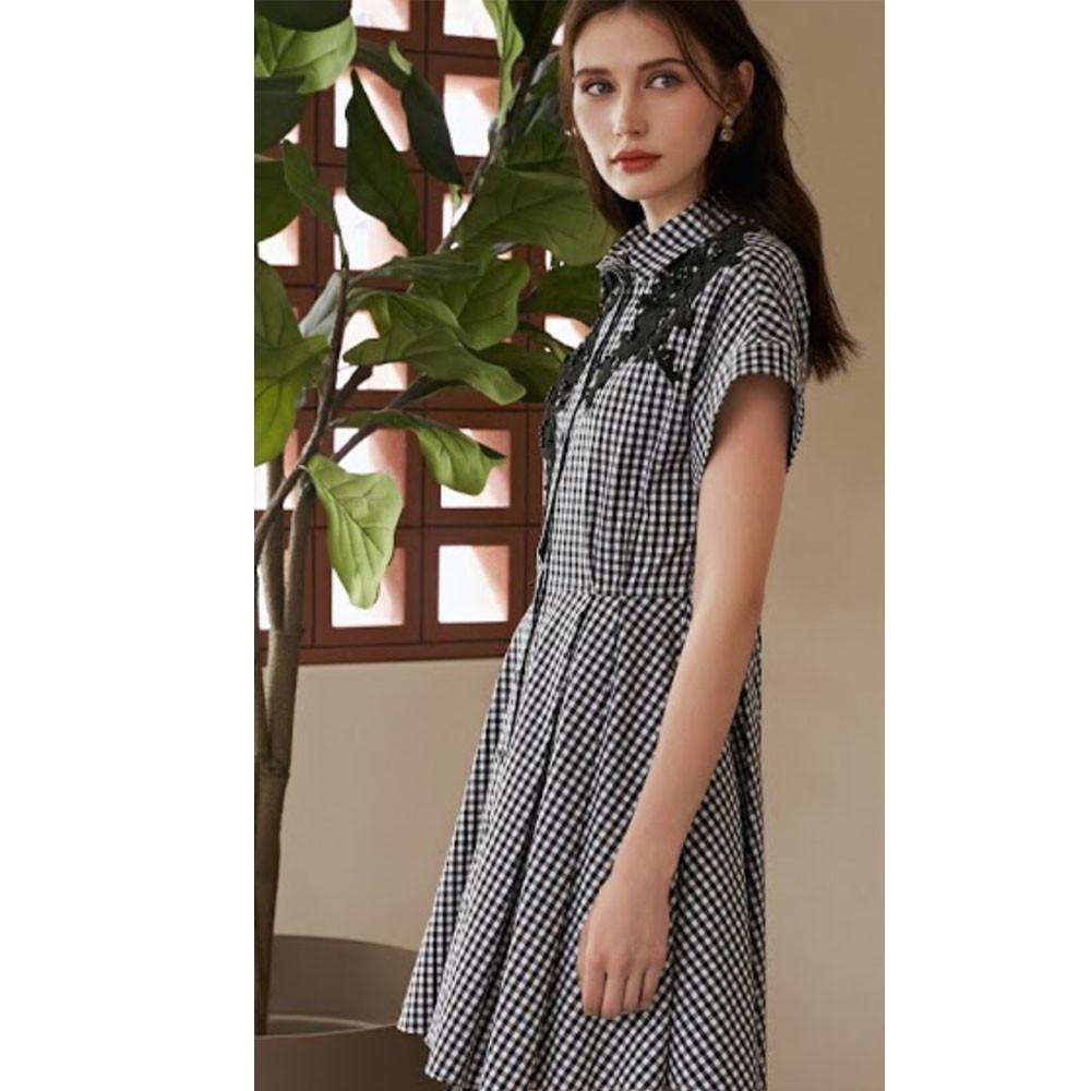 A Frakke kjole