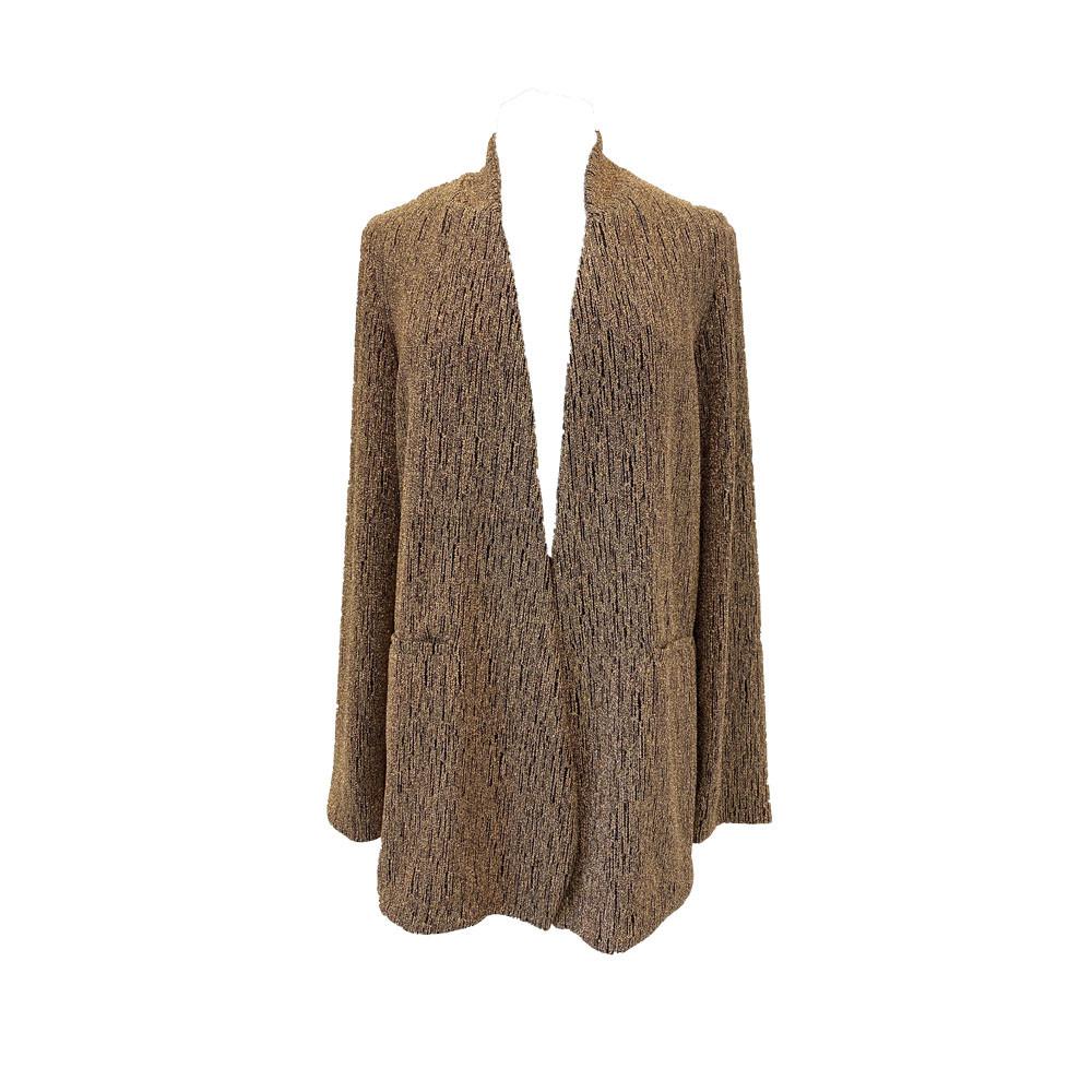 A. Elegant jakke