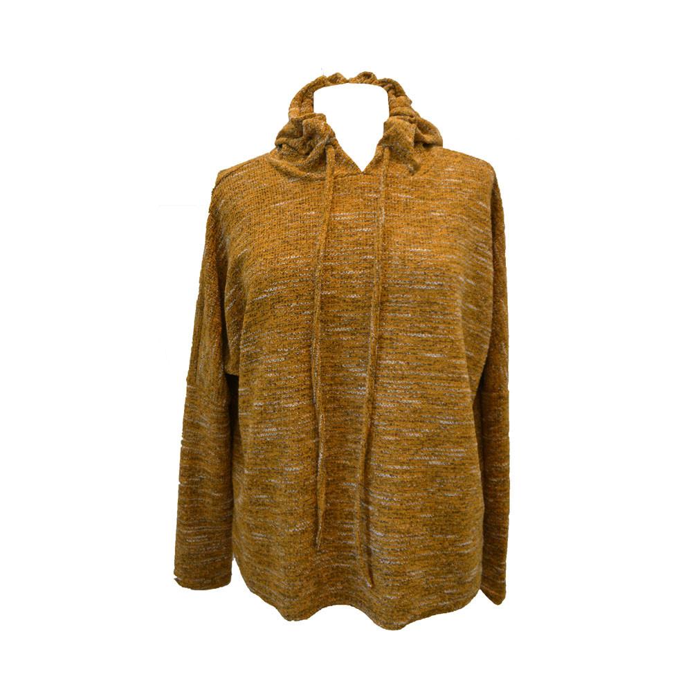 Bluse hoodie