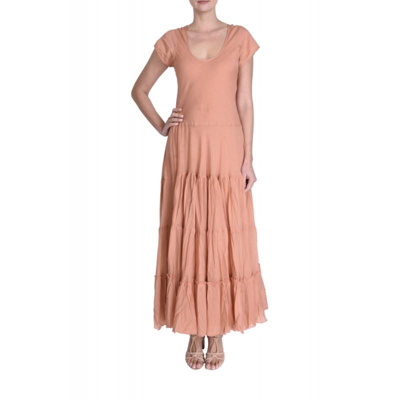 A A Bomuld kjole