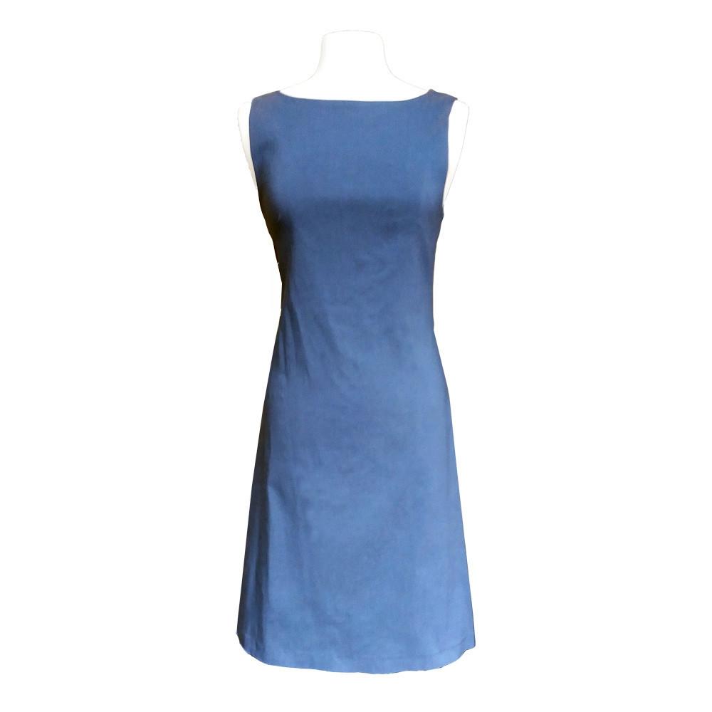 Jackie dress blå