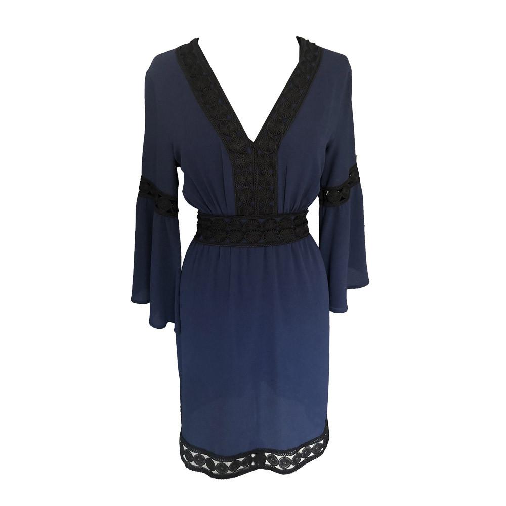 A Havfrue kjole