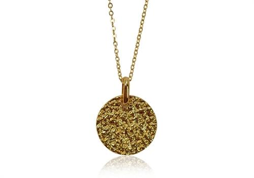 A Halskæde -- guld