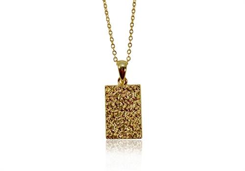 A Halskæde guld
