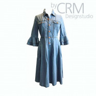 A. Cowboy dress