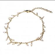 A Armbånd - perle
