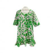 A Bomulds kjole