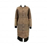 A. Tweed frakke