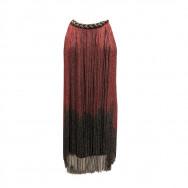 A frynse kjole