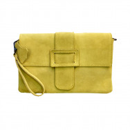 A Håndtaske okker