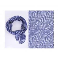 a Silke tørklæde