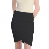 A Draperet nederdel