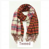 A Tweed med frynser